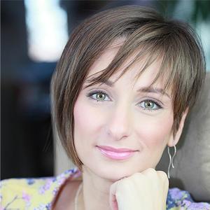 Bergyár Judit pszichológus profilkép